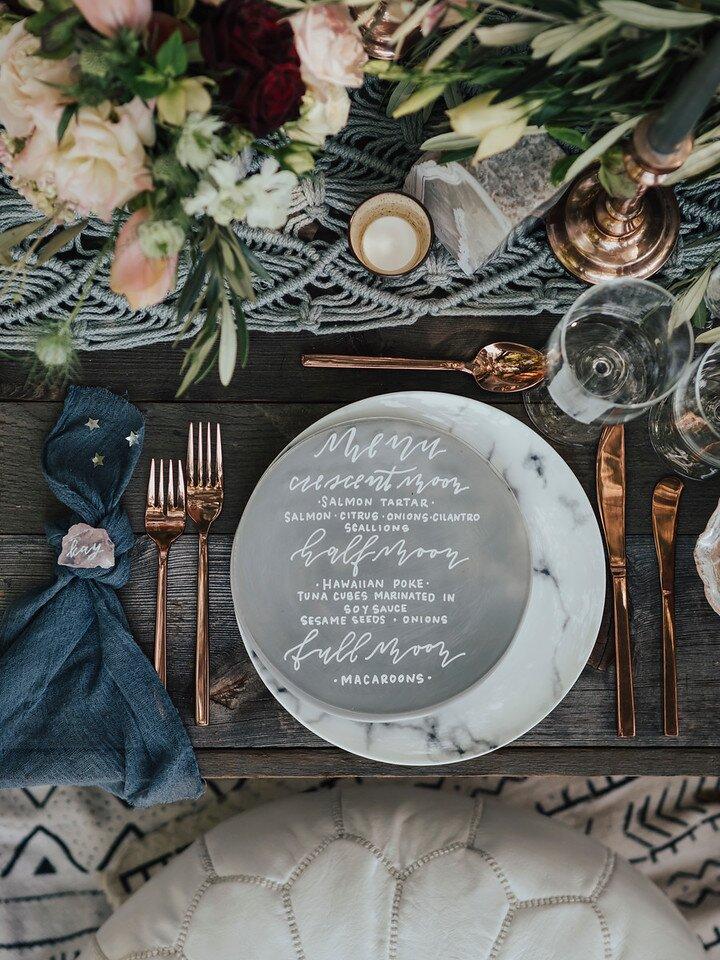 30 Celestial Wedding Ideas That Ll Have You Starry Eyed Martha