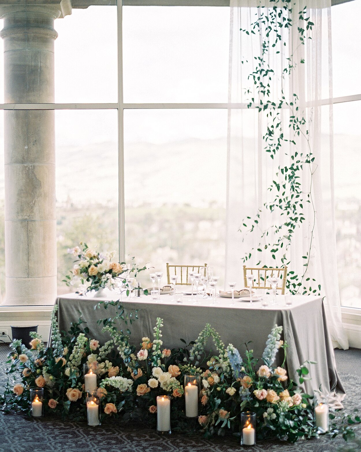 Unexpected Ways to Use Tulle Throughout Your Wedding   Martha ...