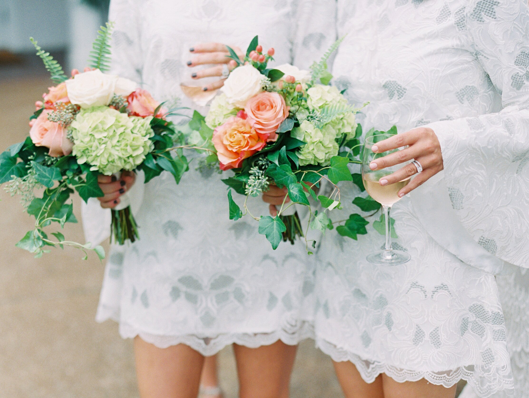 8 Wedding Planners Weigh In Can A Guest Wear White To The Wedding