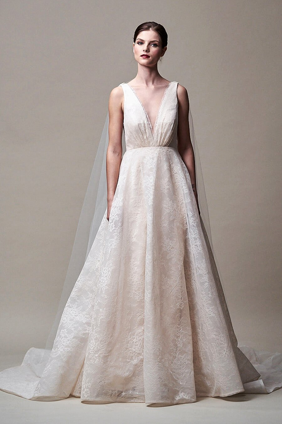 Jenny Yoo Collection Bridal Fall 2018 Wedding Dress Collection