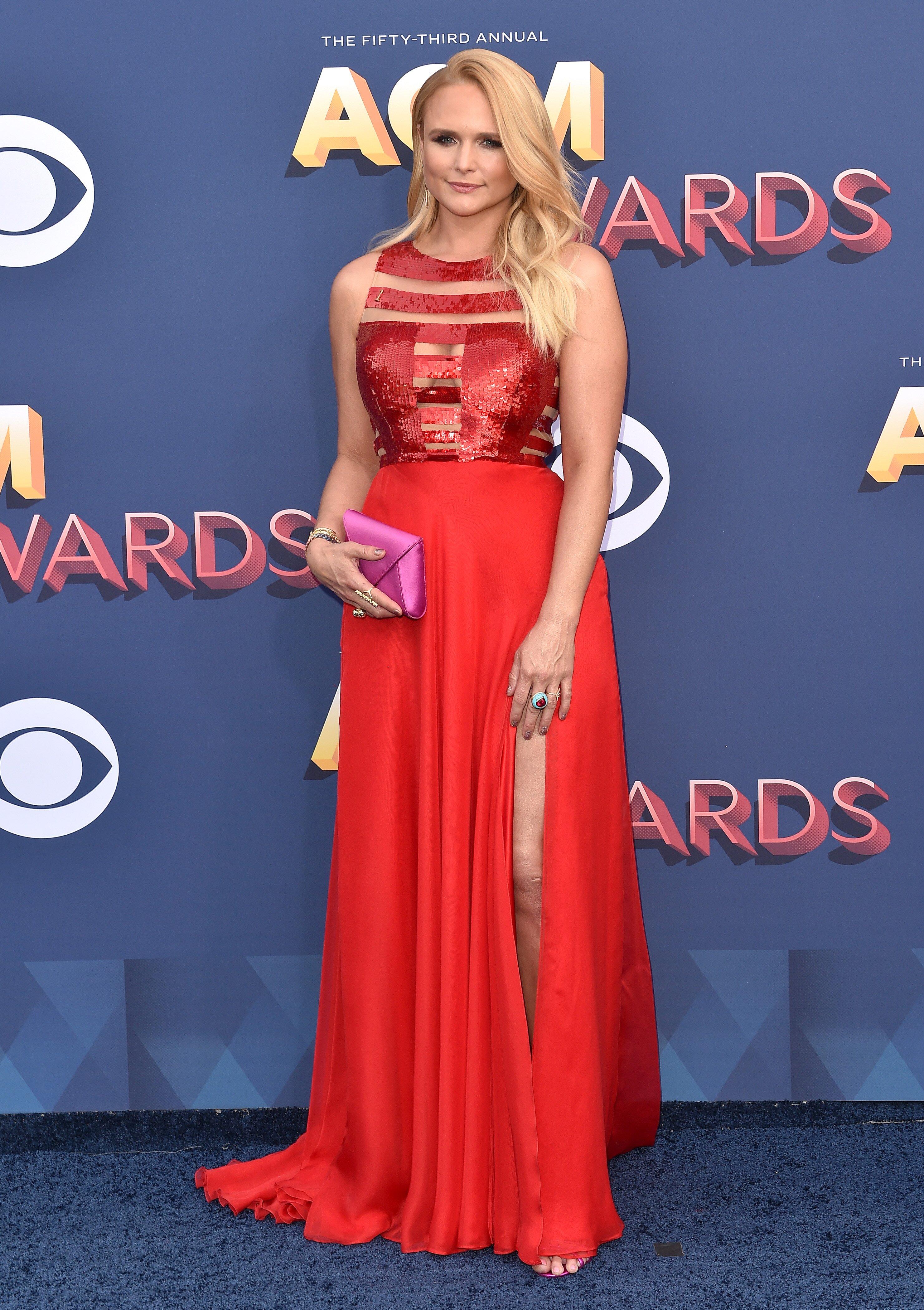 Miranda Lambert S Wedding Dress Designer Just Shared A Closer Look