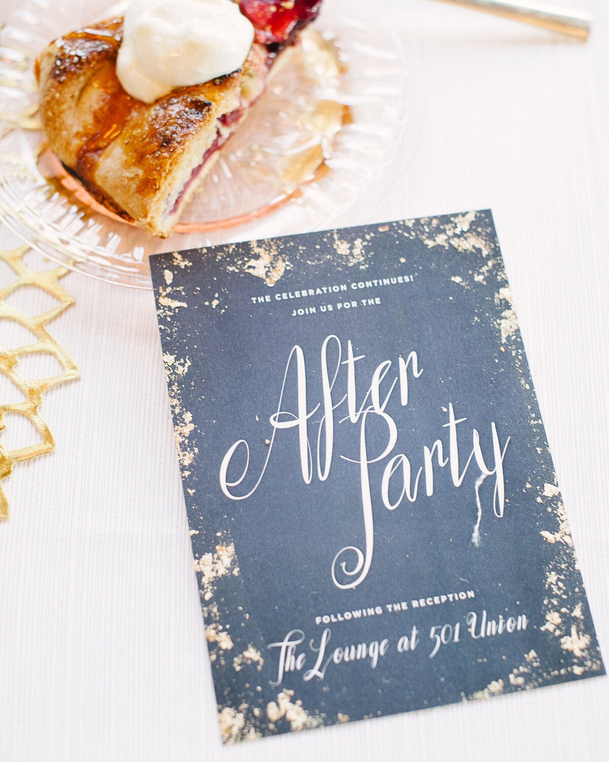 27 After Party Ideas That Will Keep The Party Going Martha