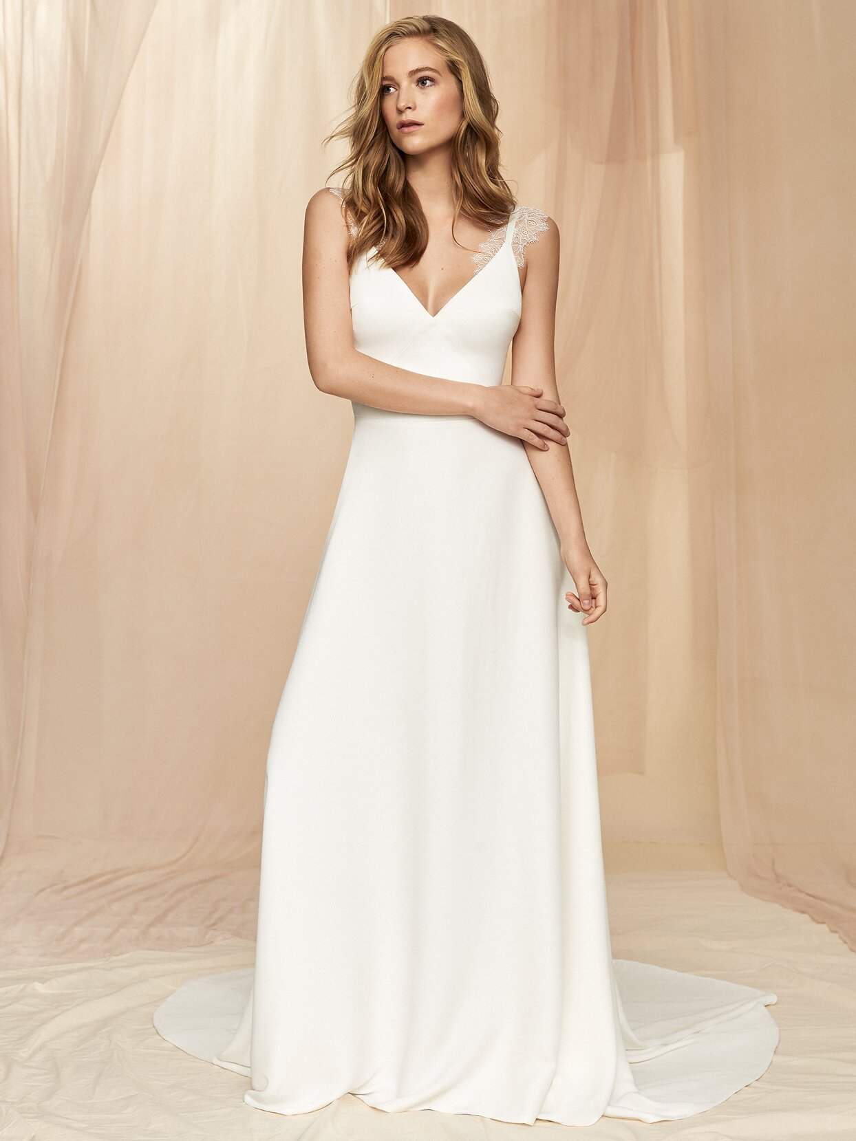 Savannah Miller Fall 2020 Wedding Dress Collection Martha