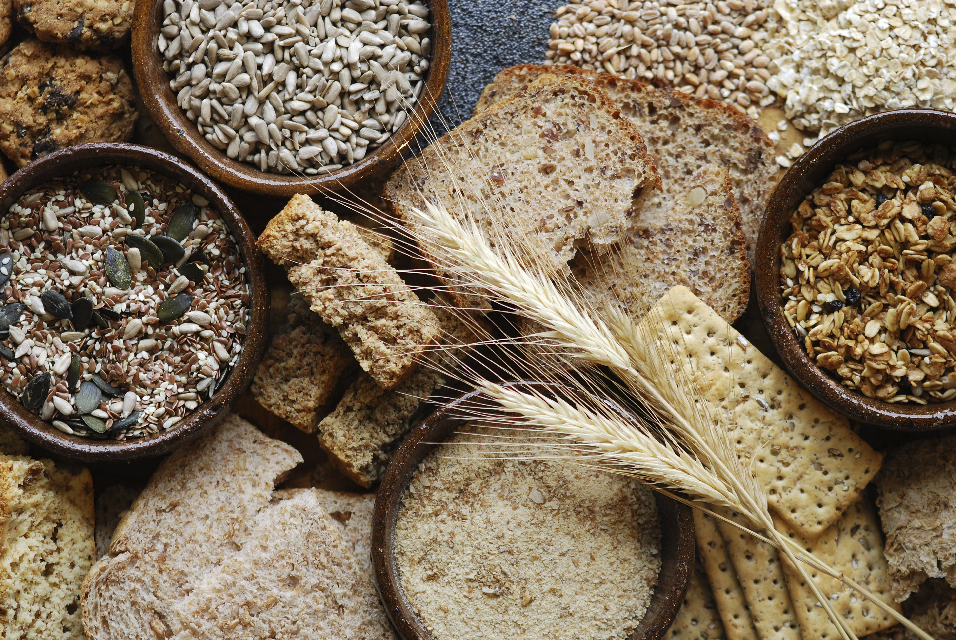 The 9 Essential Whole Grain Foods You Need in Your Diet | Cooking ...