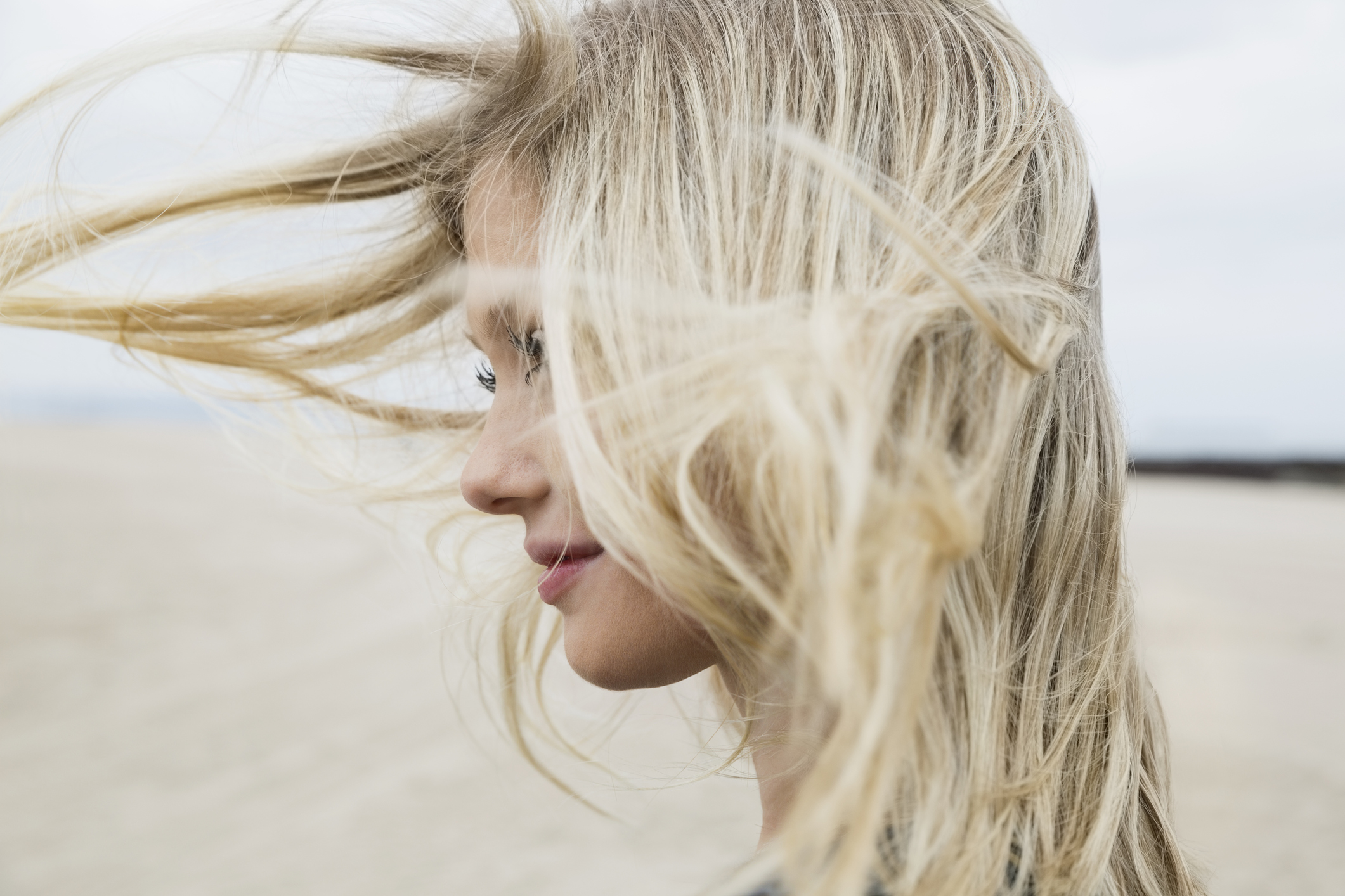 Lighten Your Hair Without Leaving The Kitchen Cooking Light