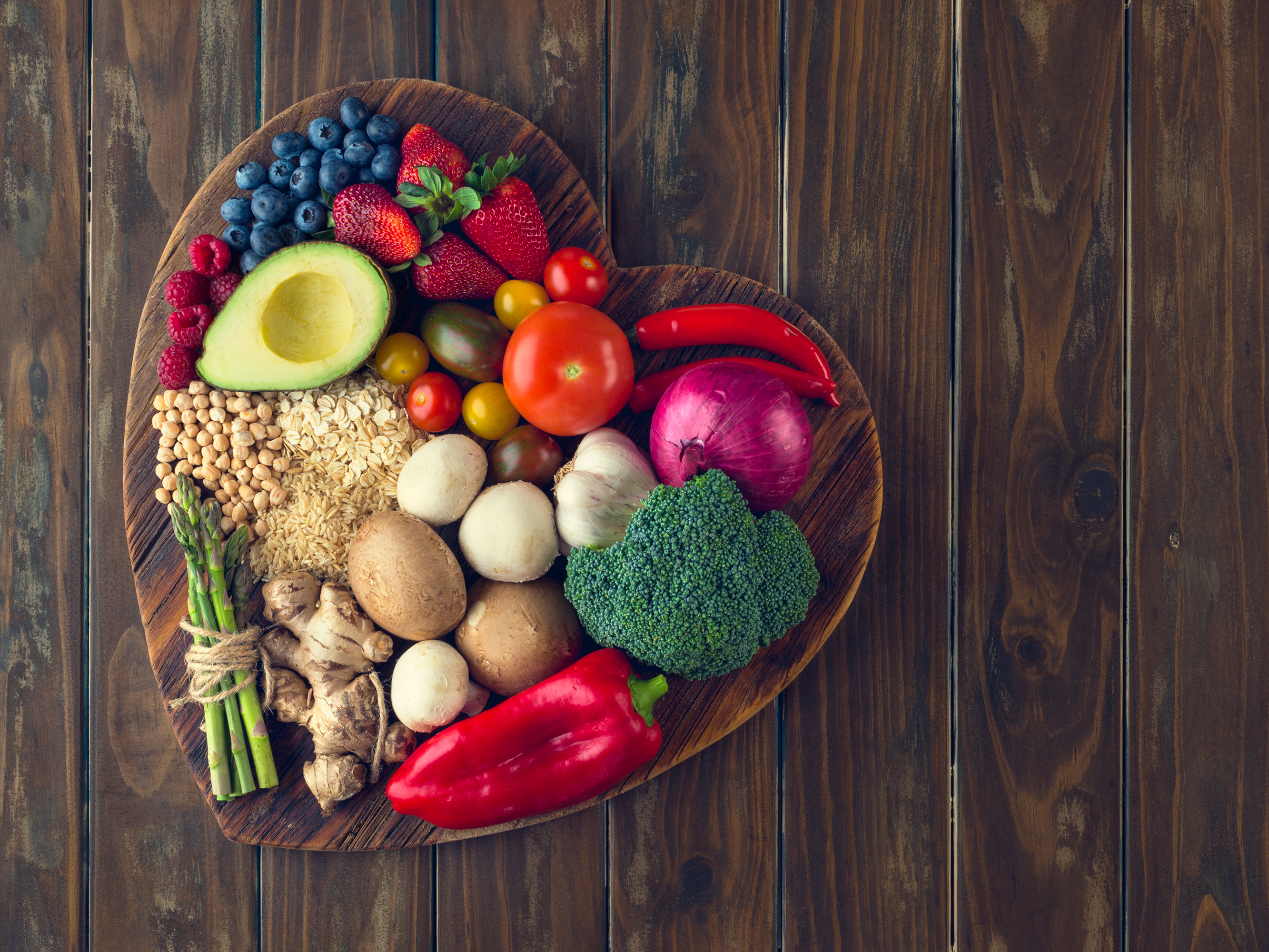 how does fiber work in your diet