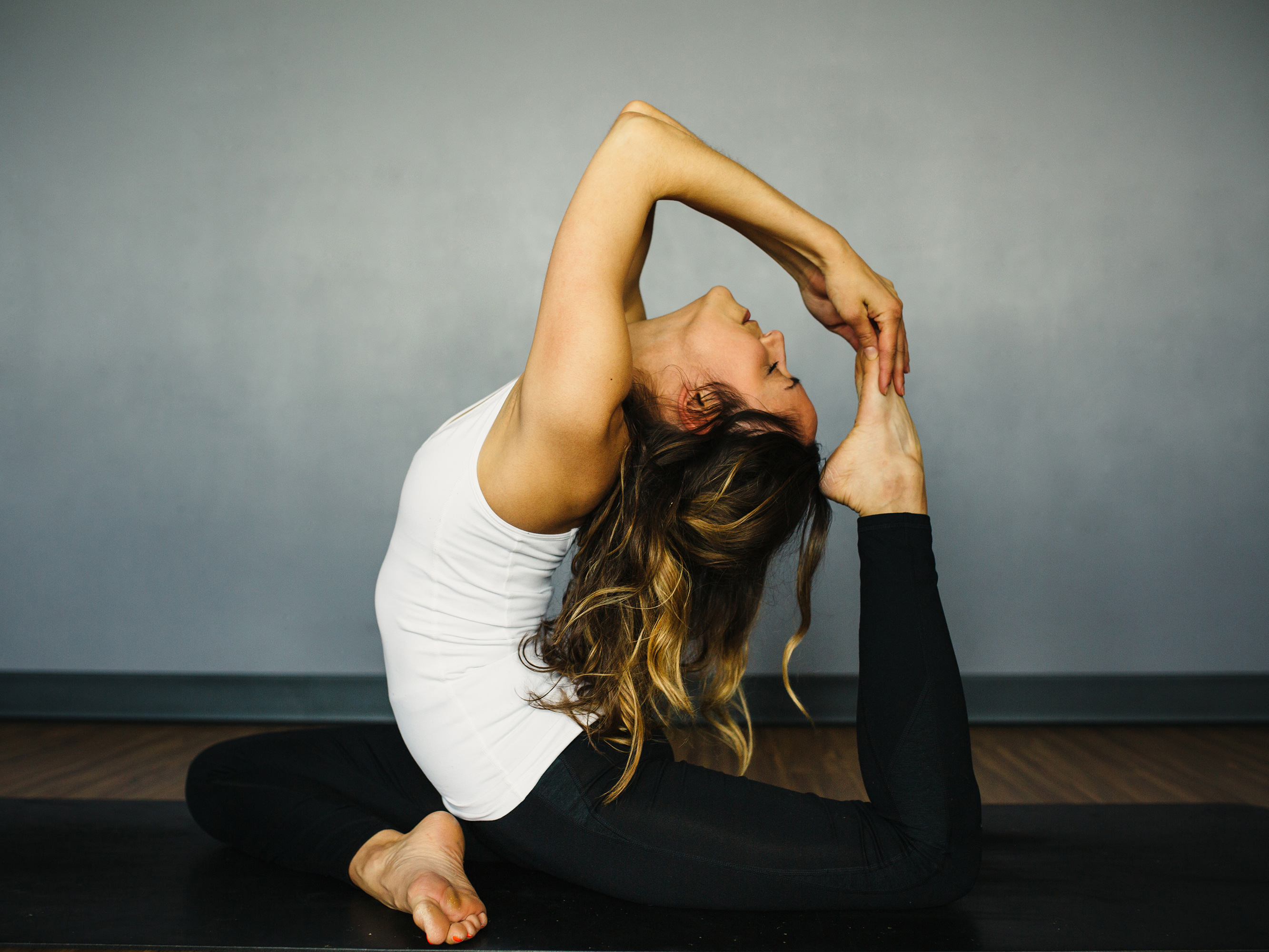 Why You Shouldn T Drink During Yoga Sessions Cooking Light Cooking Light