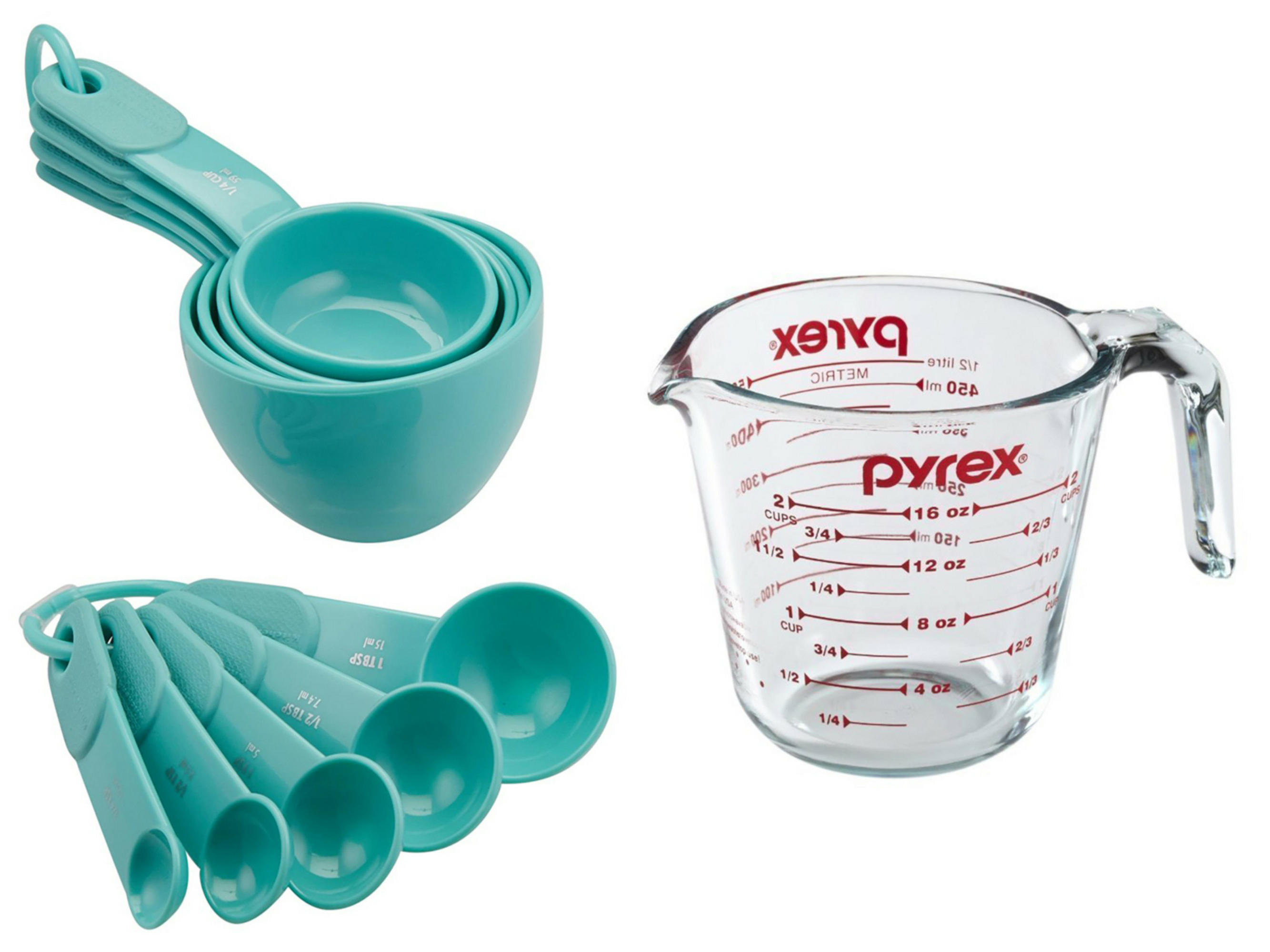 What S The Difference Between Dry And Liquid Measurements