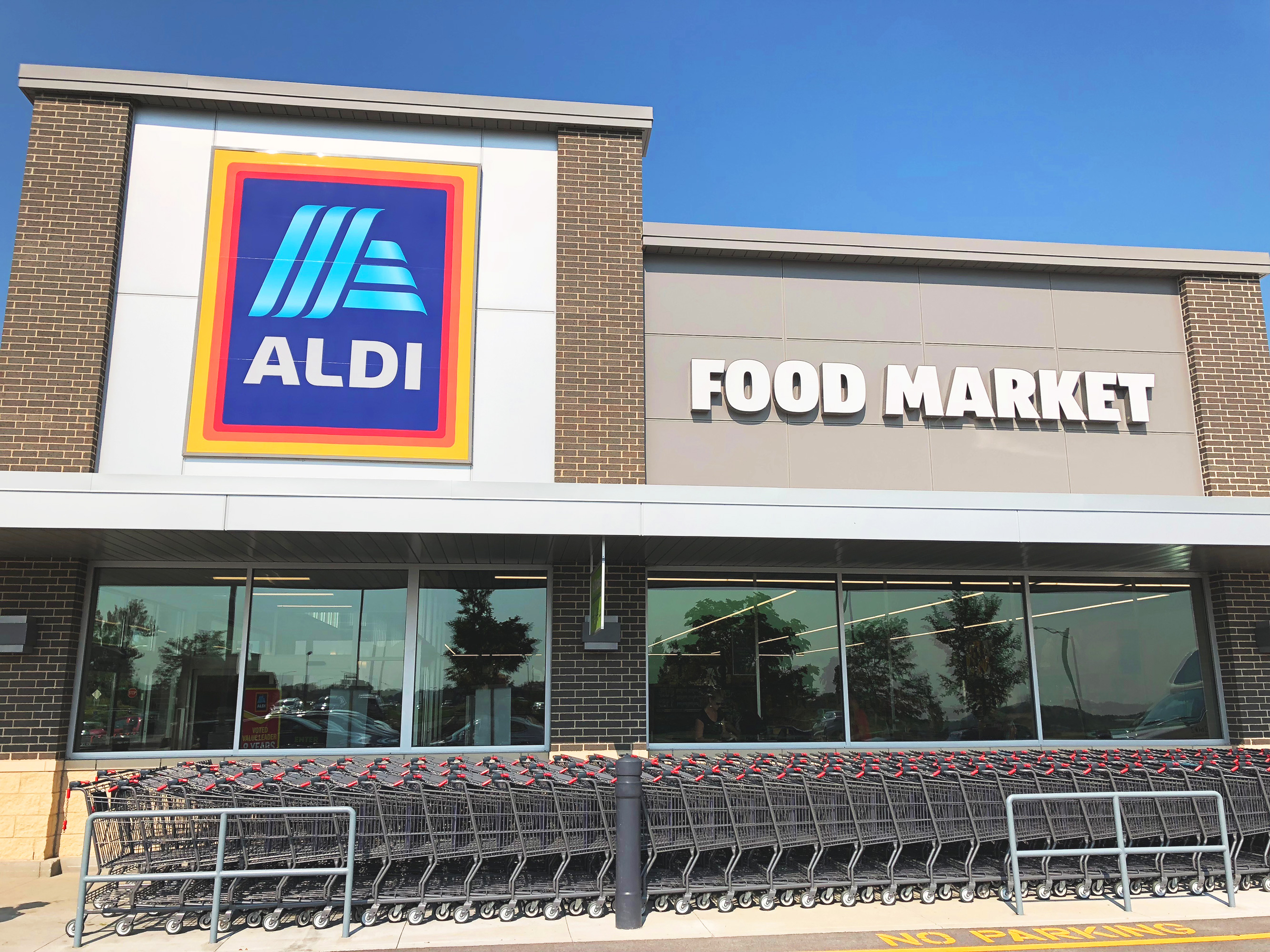 12 Items Nutritionists Love Buying From Aldi Cooking Light