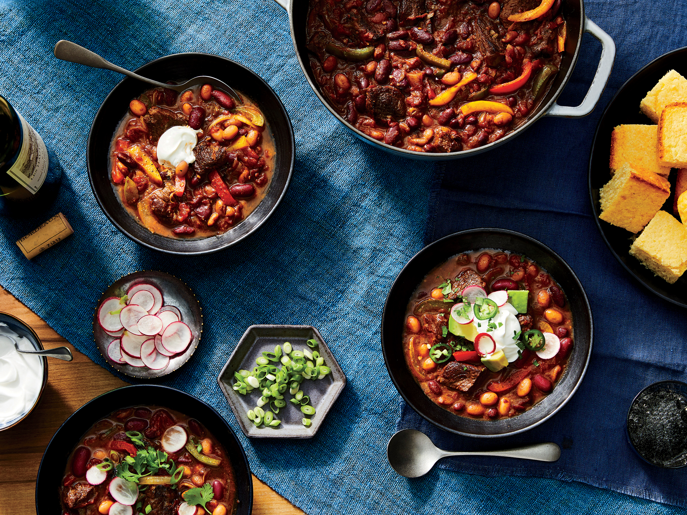 6 Dutch Oven Dinners We Can't Stop Making