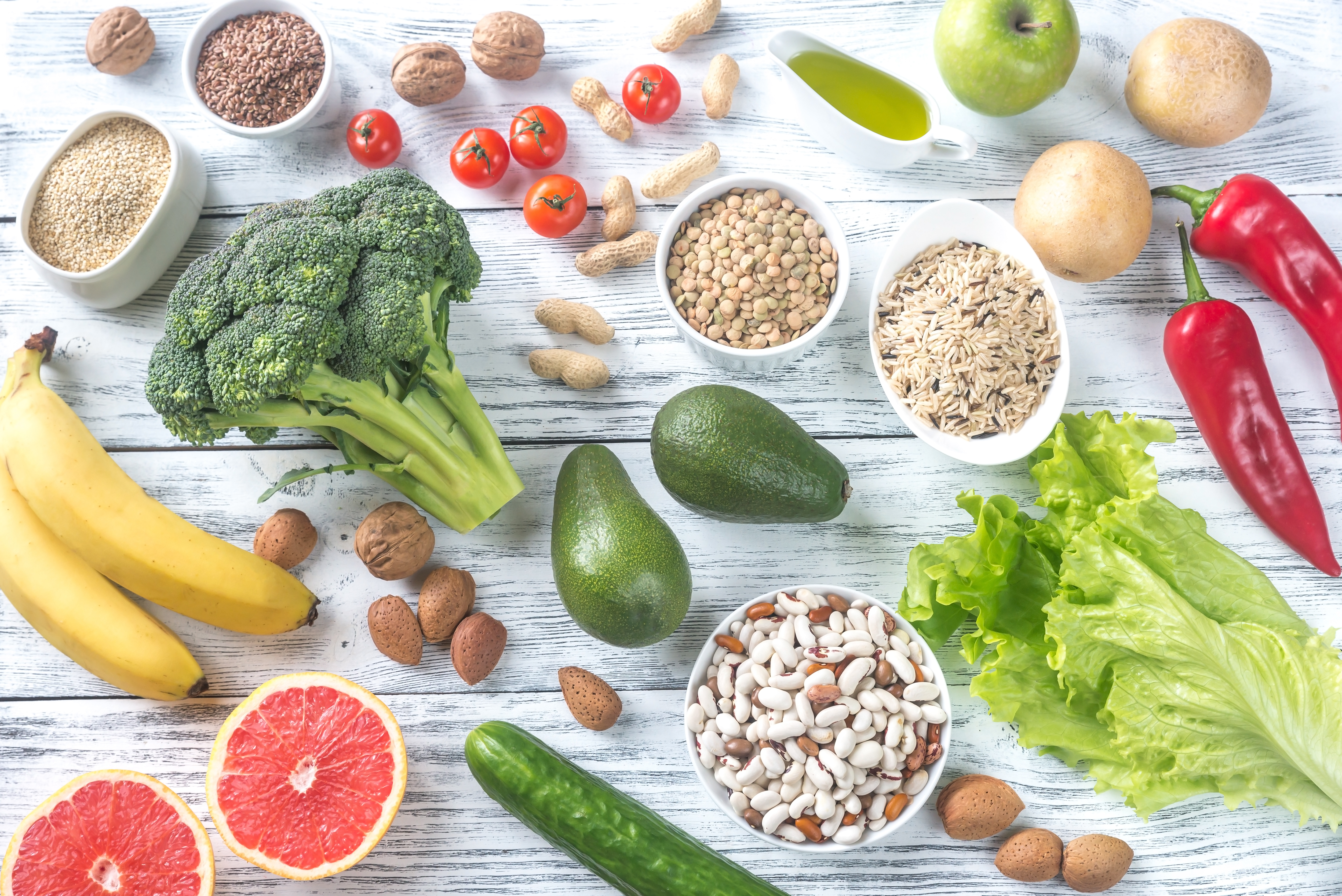 which diets restrict soy