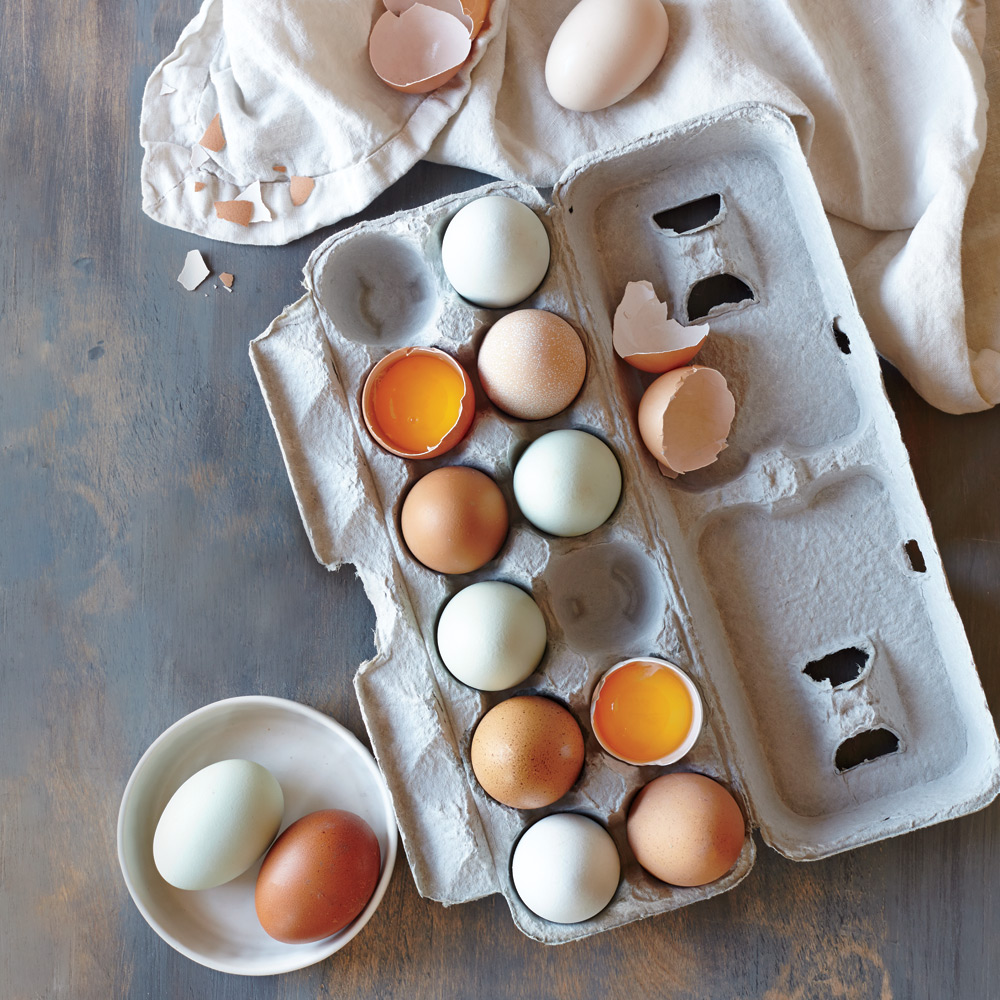 How to Store Eggs So They Last Longer