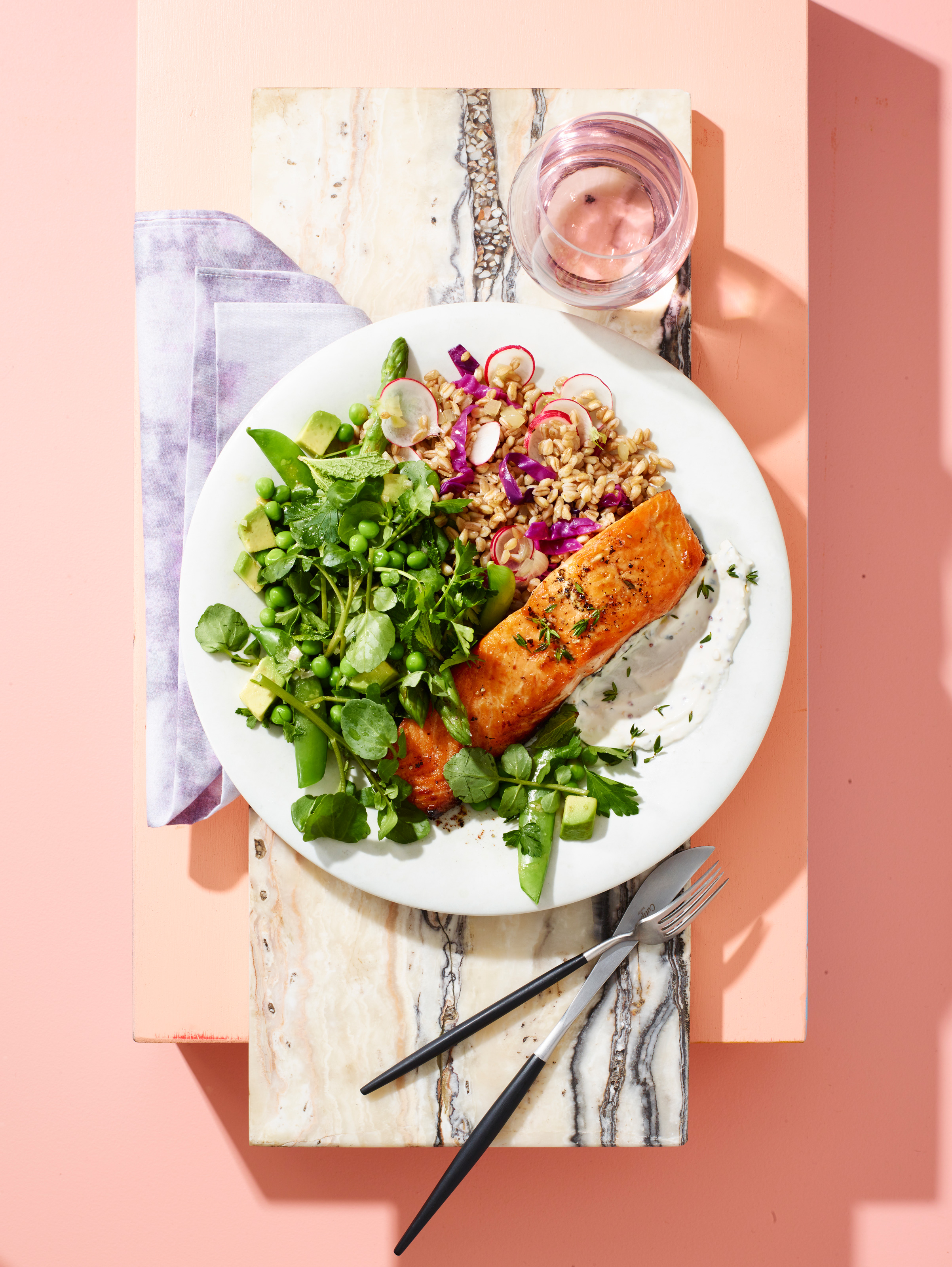 2017 Dinner Plate What Healthy Means Now