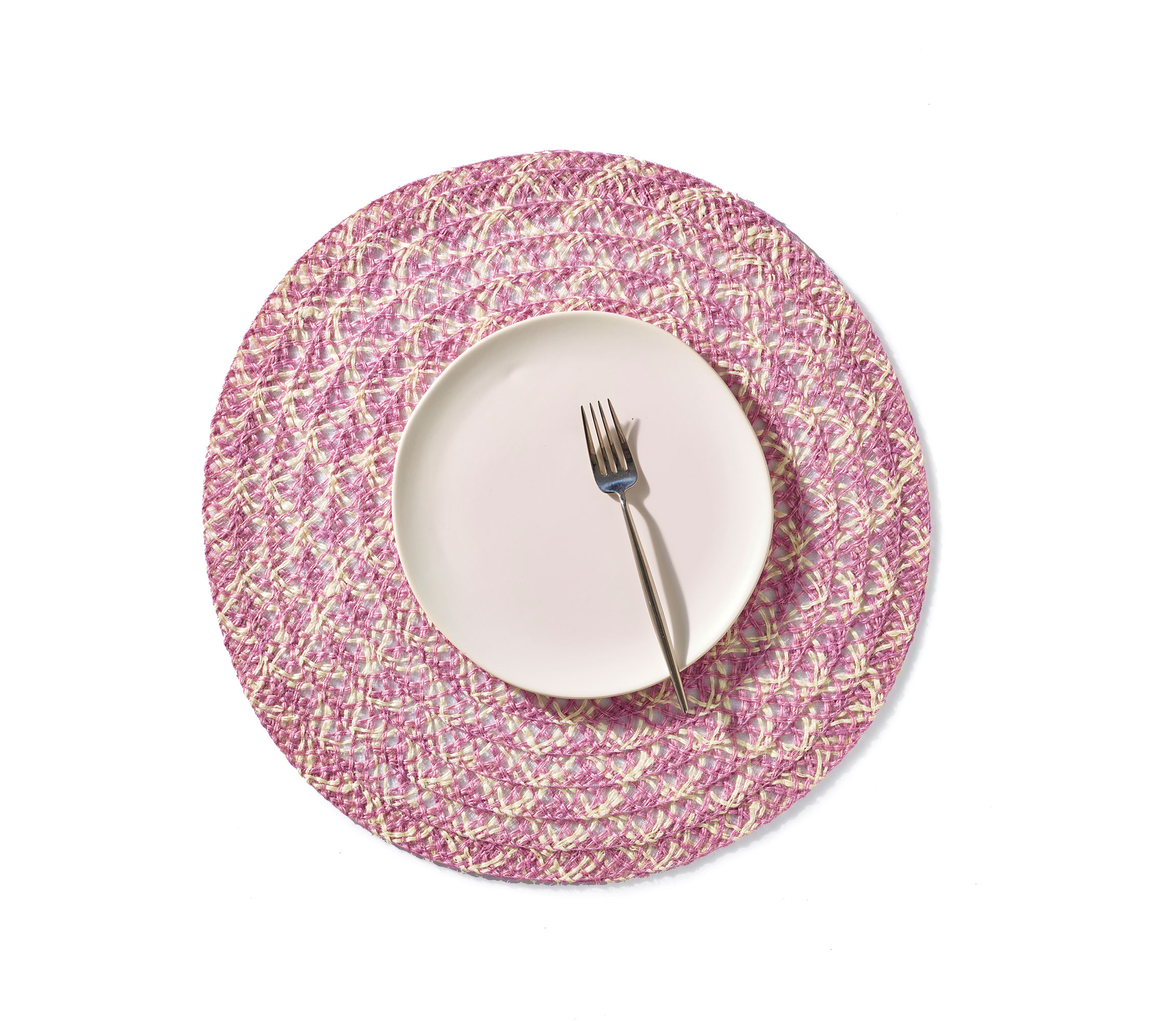 Garden Braided Placemats
