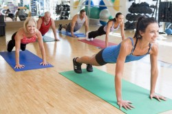 Even a modest amount of exercise can have great benefits, as long as it's a lifelong habit.