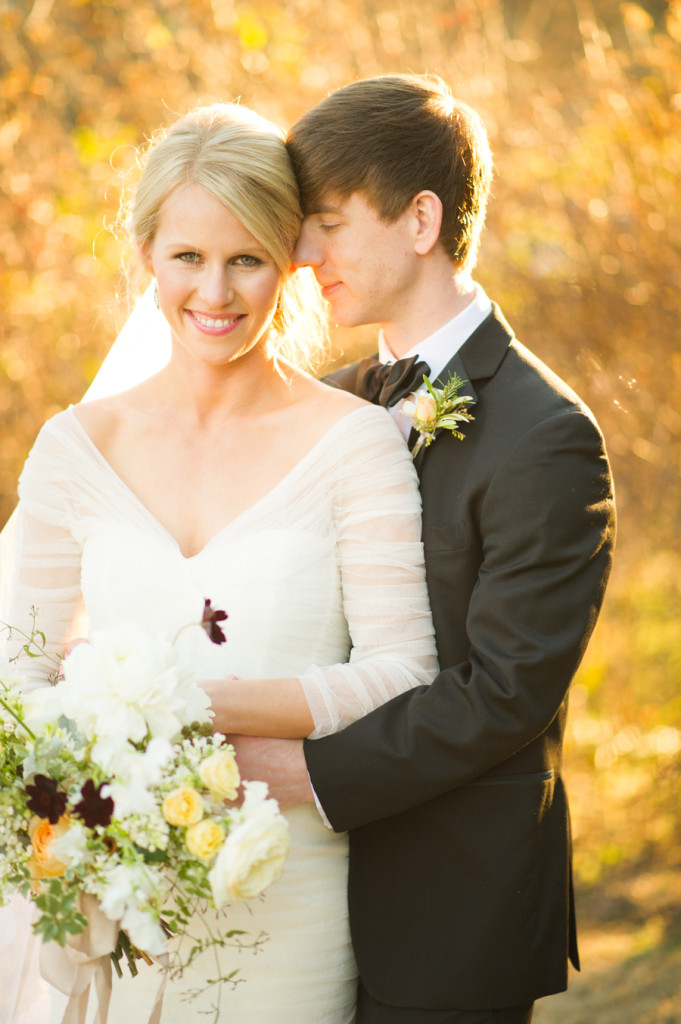 Josh and I were married January 2015. Photo: Spindle Photography, Mariée Ami   Snippet & Ink