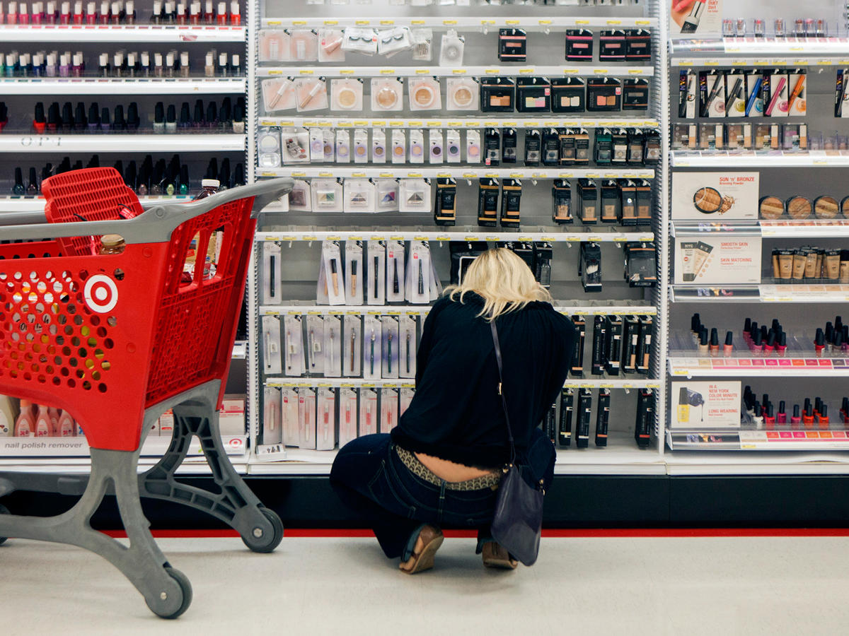 Target's $7 Beauty Boxes Are Full of Products You'll Actually Use