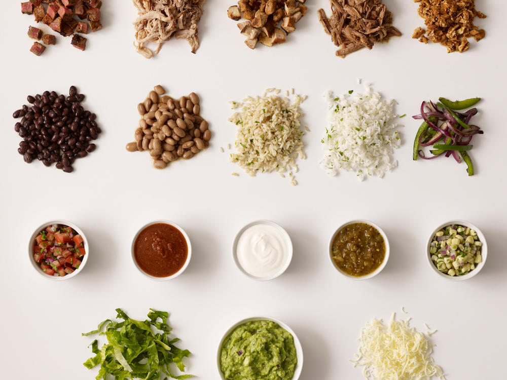 Chipotle for Every Type of Diet