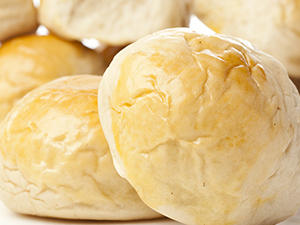 Bread Basket: Yeast Rolls