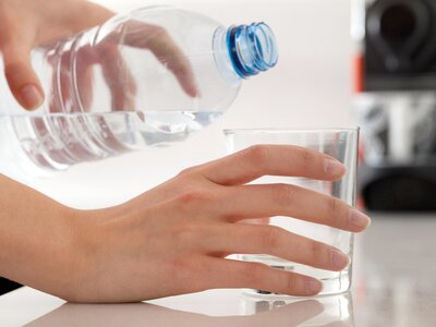 Are You Dehydrated? 8 Signs You're Not Drinking Enough Water