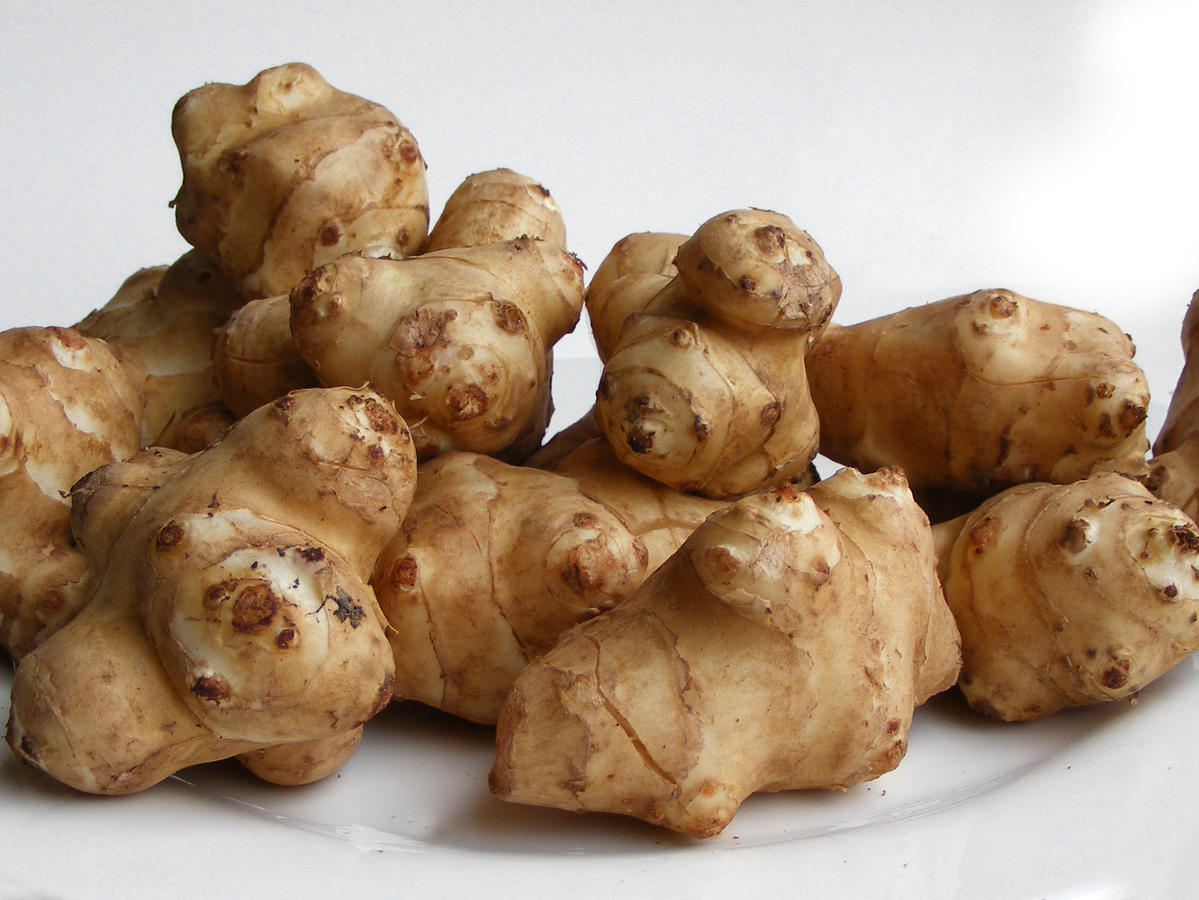 Sunchokes What They Are And How To Cook Them Cooking Light