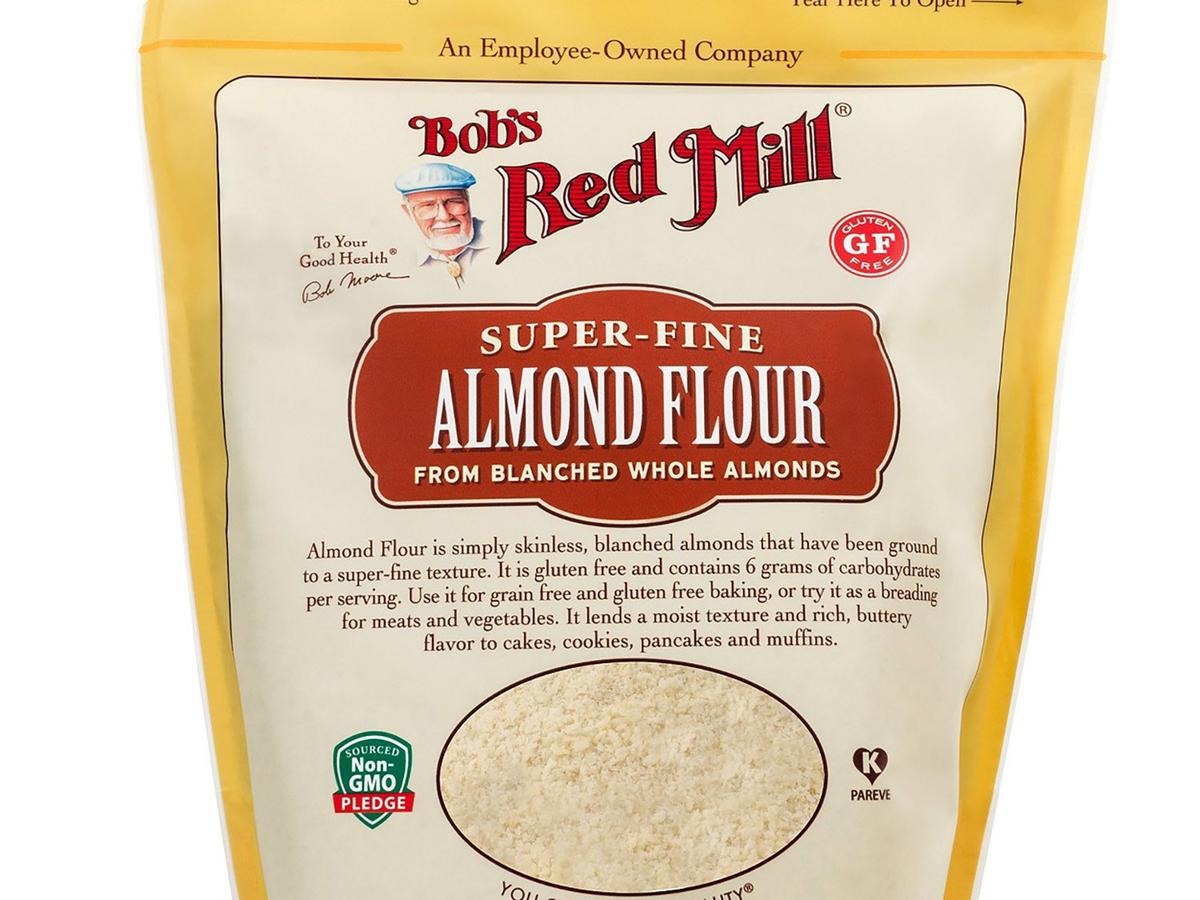 Sam's Club Bob's Red Mill Almond Flour