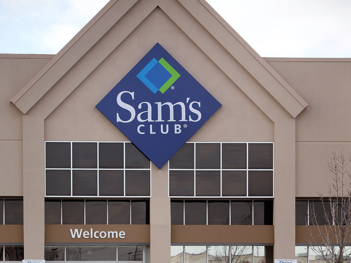 Getty Images Sam's Club