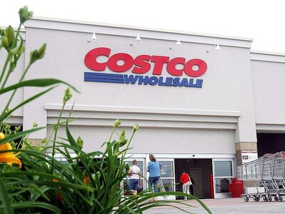 Why You Should Only Buy Nuts at Costco - Cooking Light