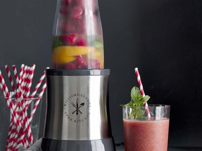 Williams Sonoma Open Kitchen Personal Extraction Blender