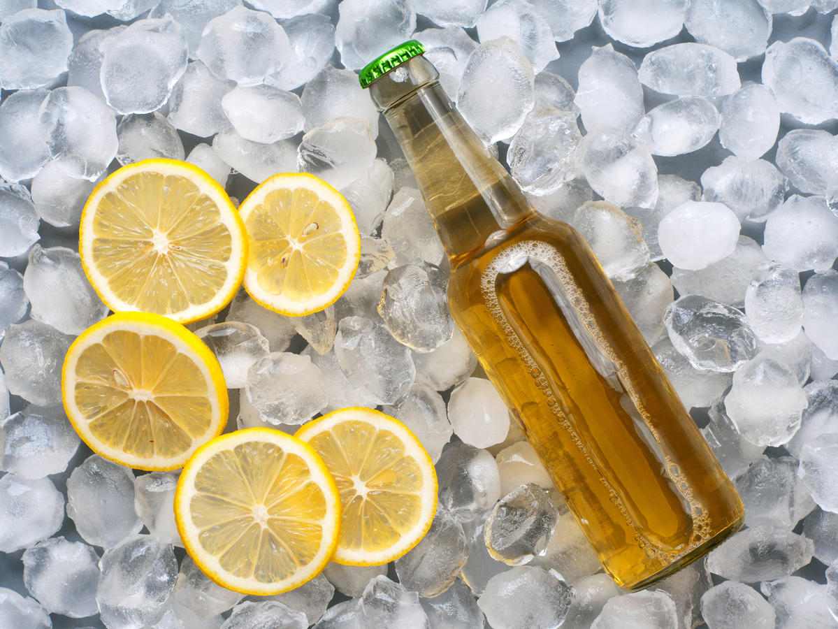 Lemon Lager