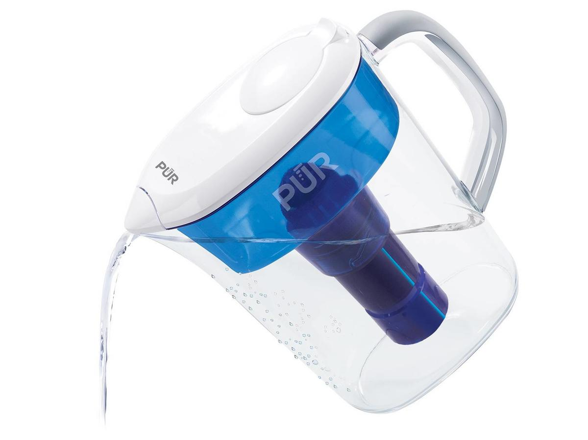 1708w water filter