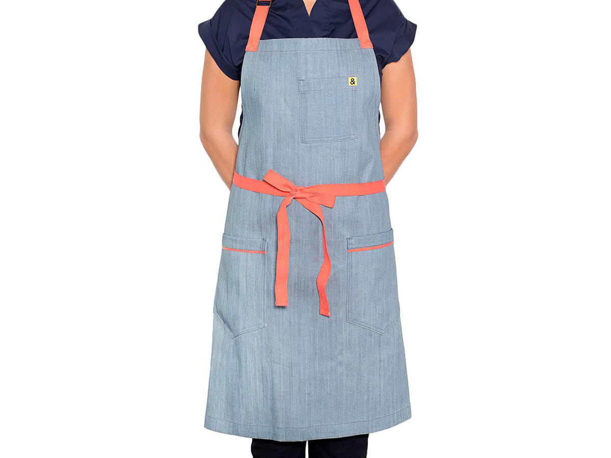 1711w Hedley and Bennet Apron