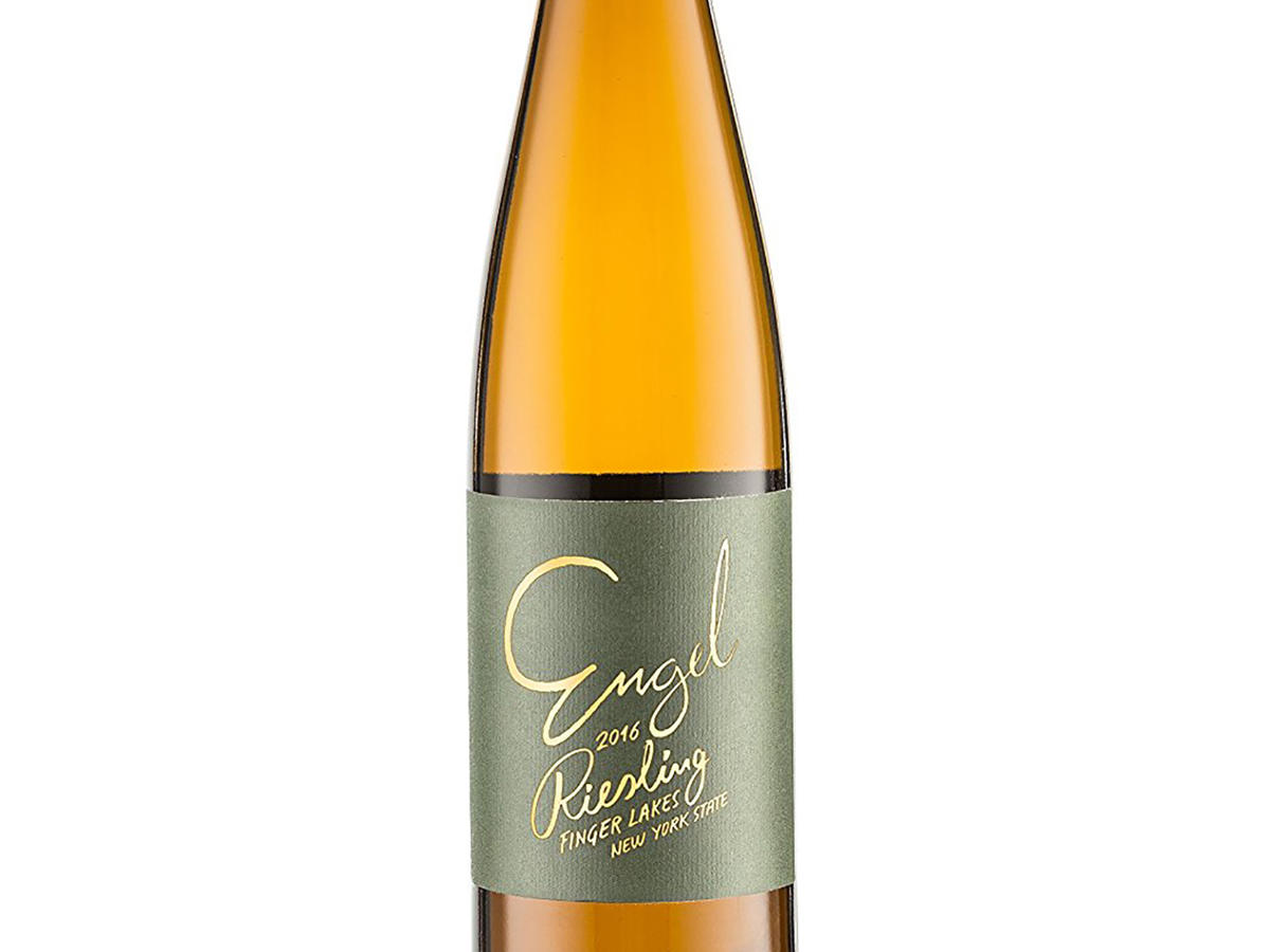 2016 Engle Wines Finger Lakes Riesling 750ml