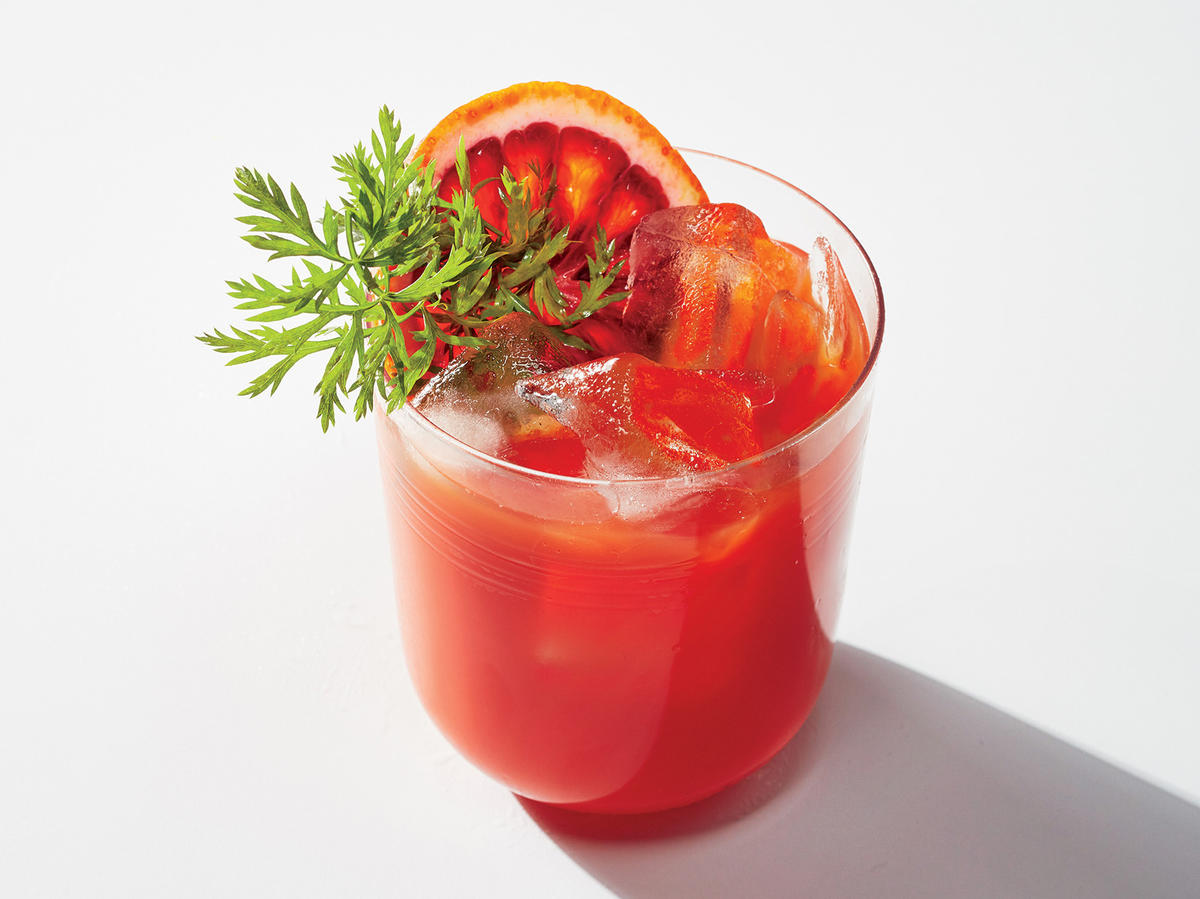1801 - Carrot-Citrus Crush - Sunday Strategist