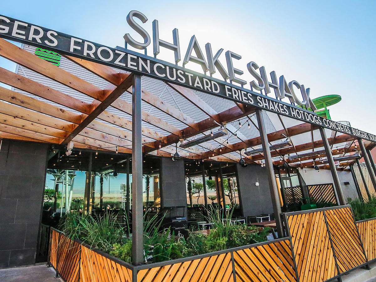 1801w clean eating shake shack