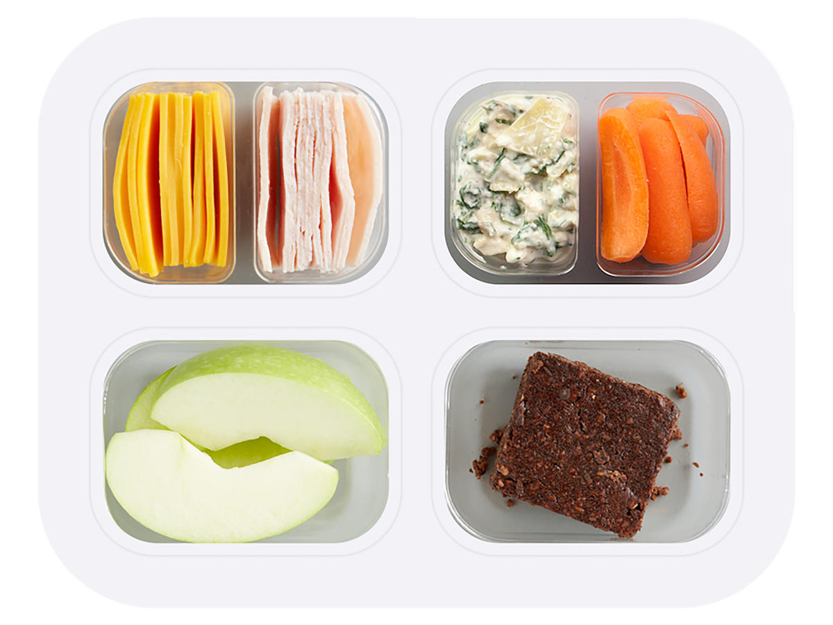 1802w Wise Apple Meal Kit
