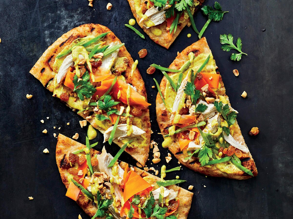 60 Healthy Chicken Breast Recipes Cooking Light