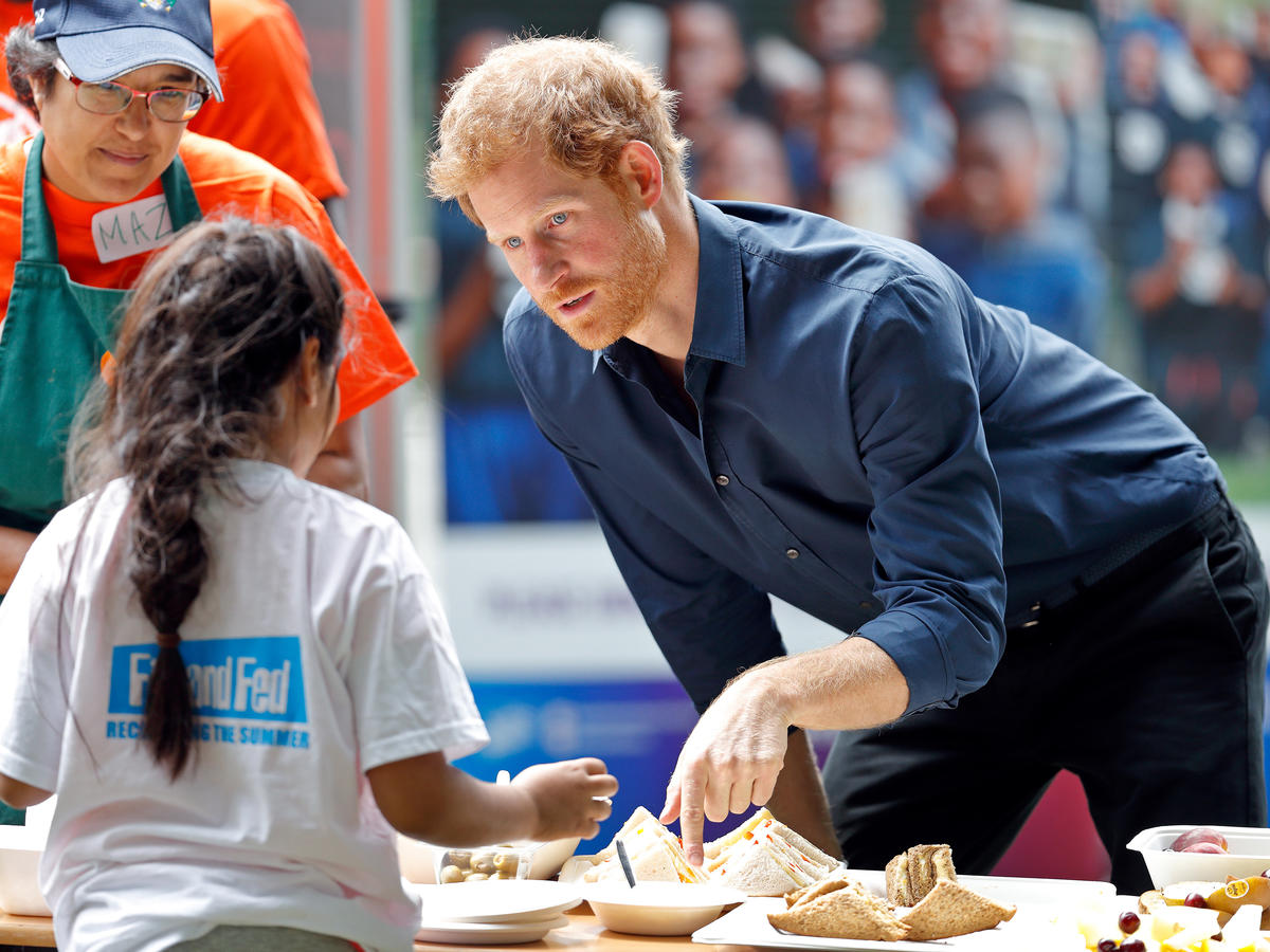 1803w Prince Harry Food