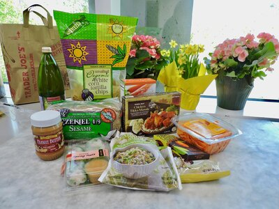 15 Healthy Nutritionist-Approved Trader Joe's Products Under $5