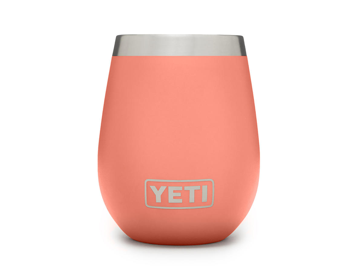 Yeti Insulated Wine Tumbler