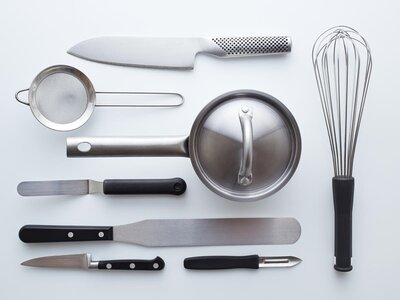 These Are the Kitchen Tools You Can Buy Used—Plus Ones You ...