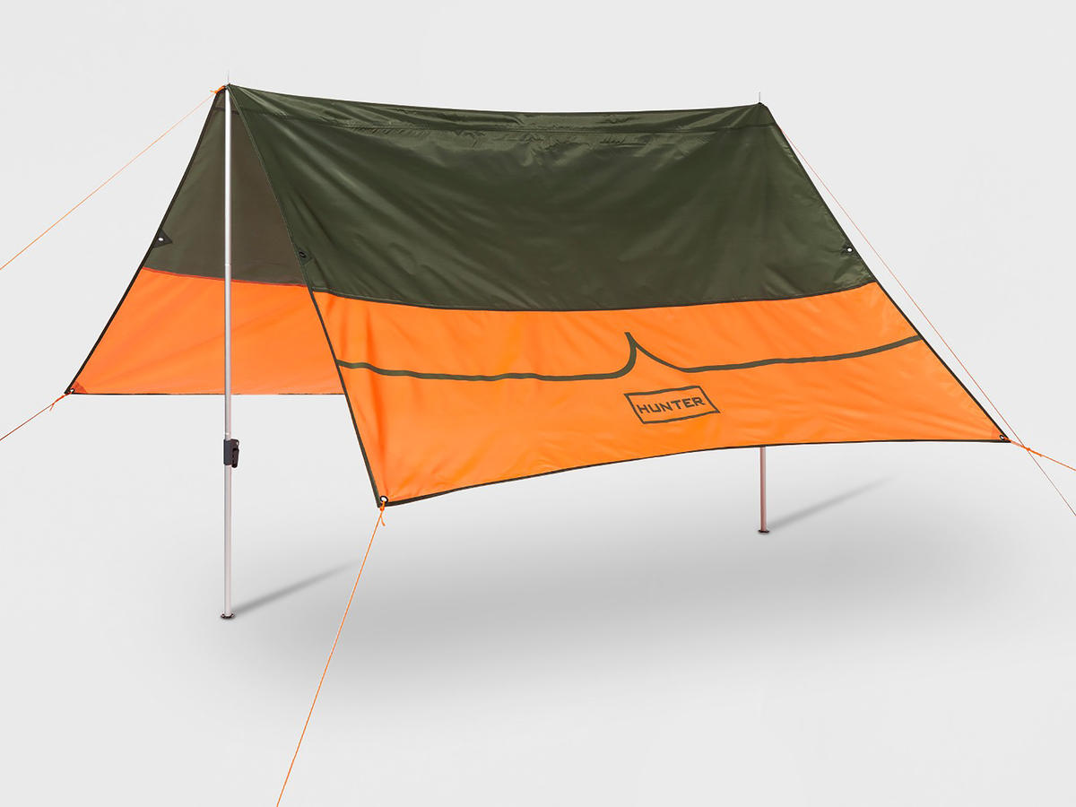 Looking for Shade? This Portable Tent Does the Trick