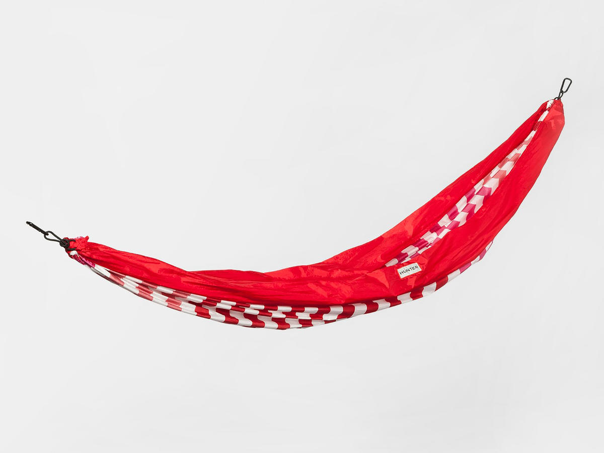 A Hammock You Can Take With You