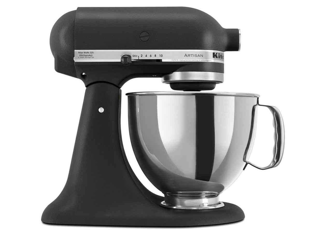 Imperial Black Kitchen Aid