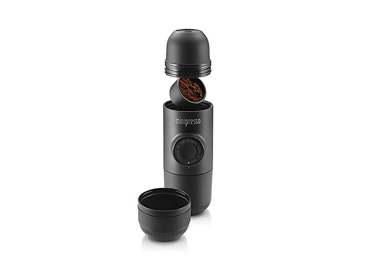 This Gadget Gifts Espresso Anywhere You Go