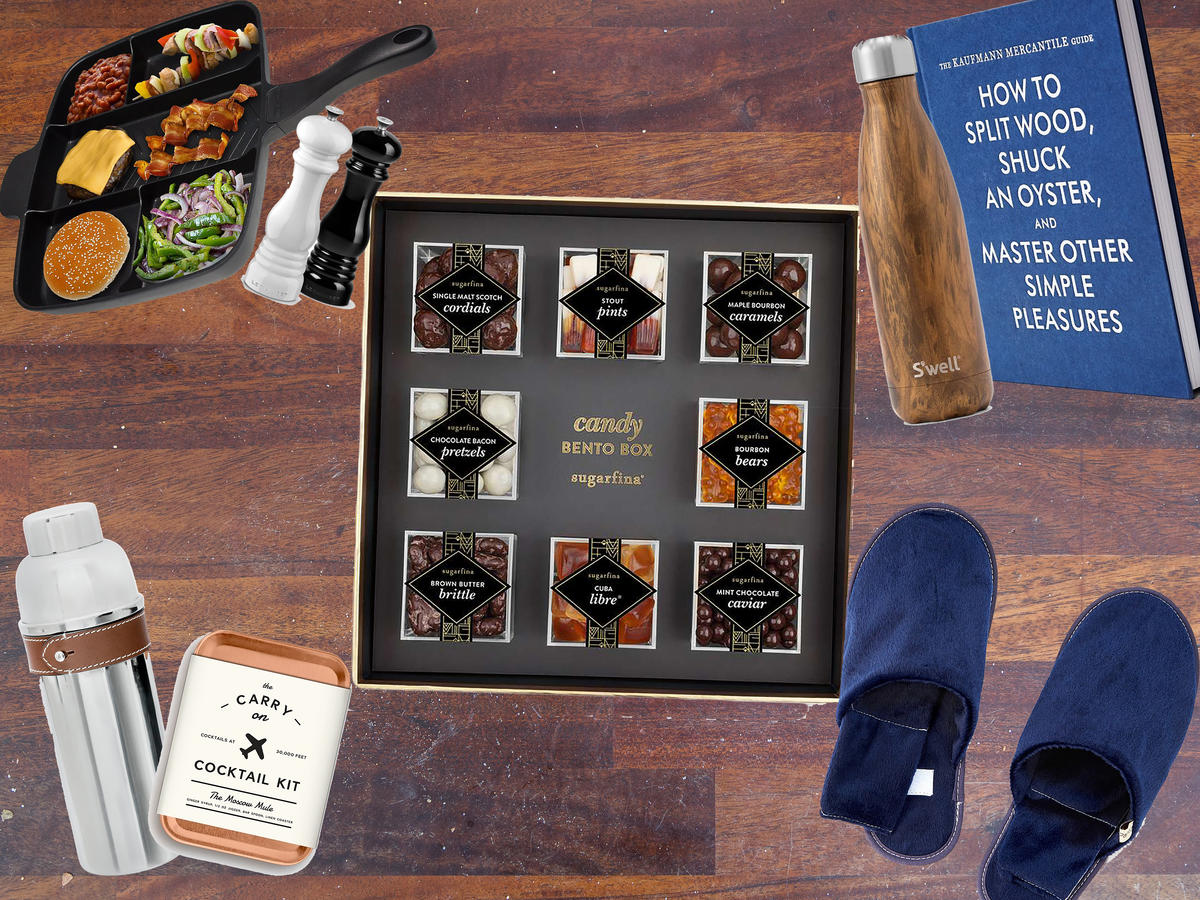 Rush These Gifts to Dad's Door Before Father's Day