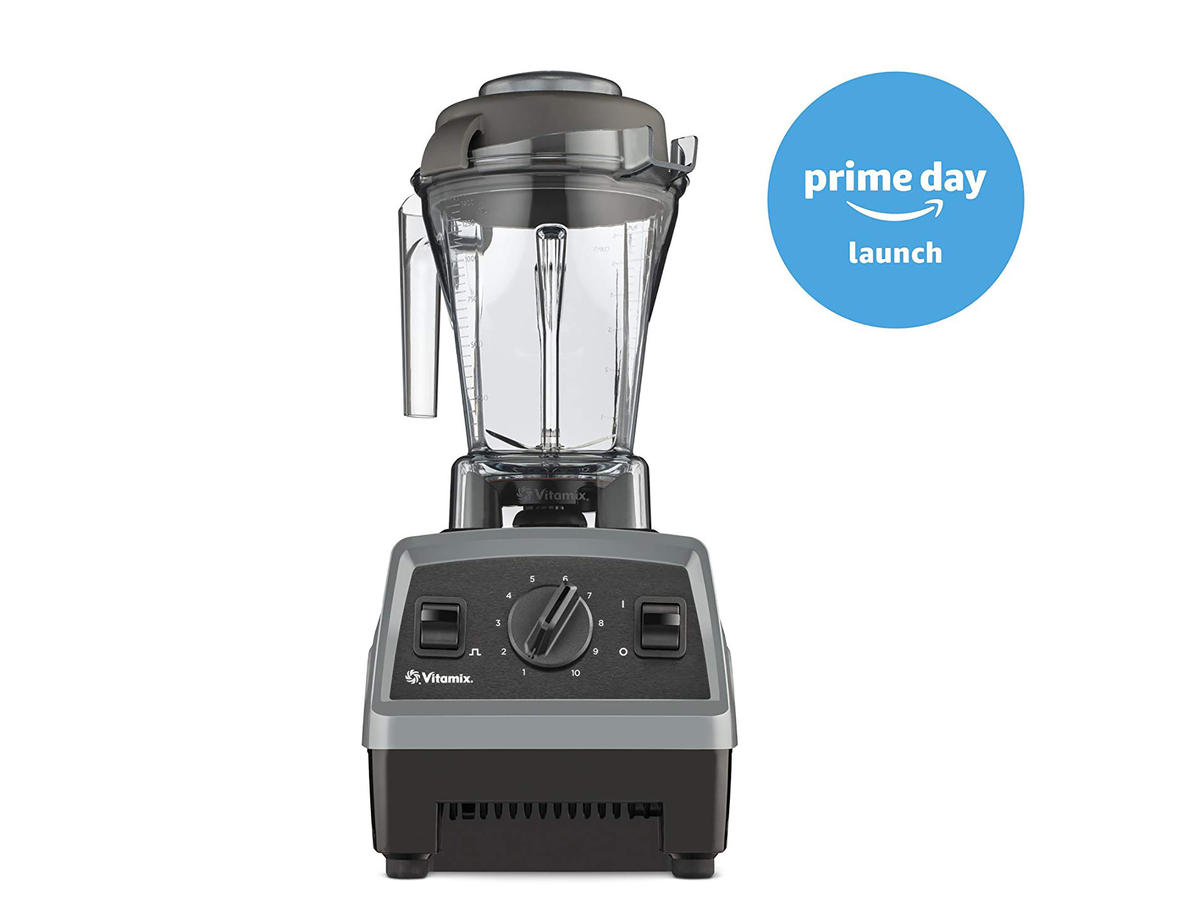 Vitamix Blender Exclusive