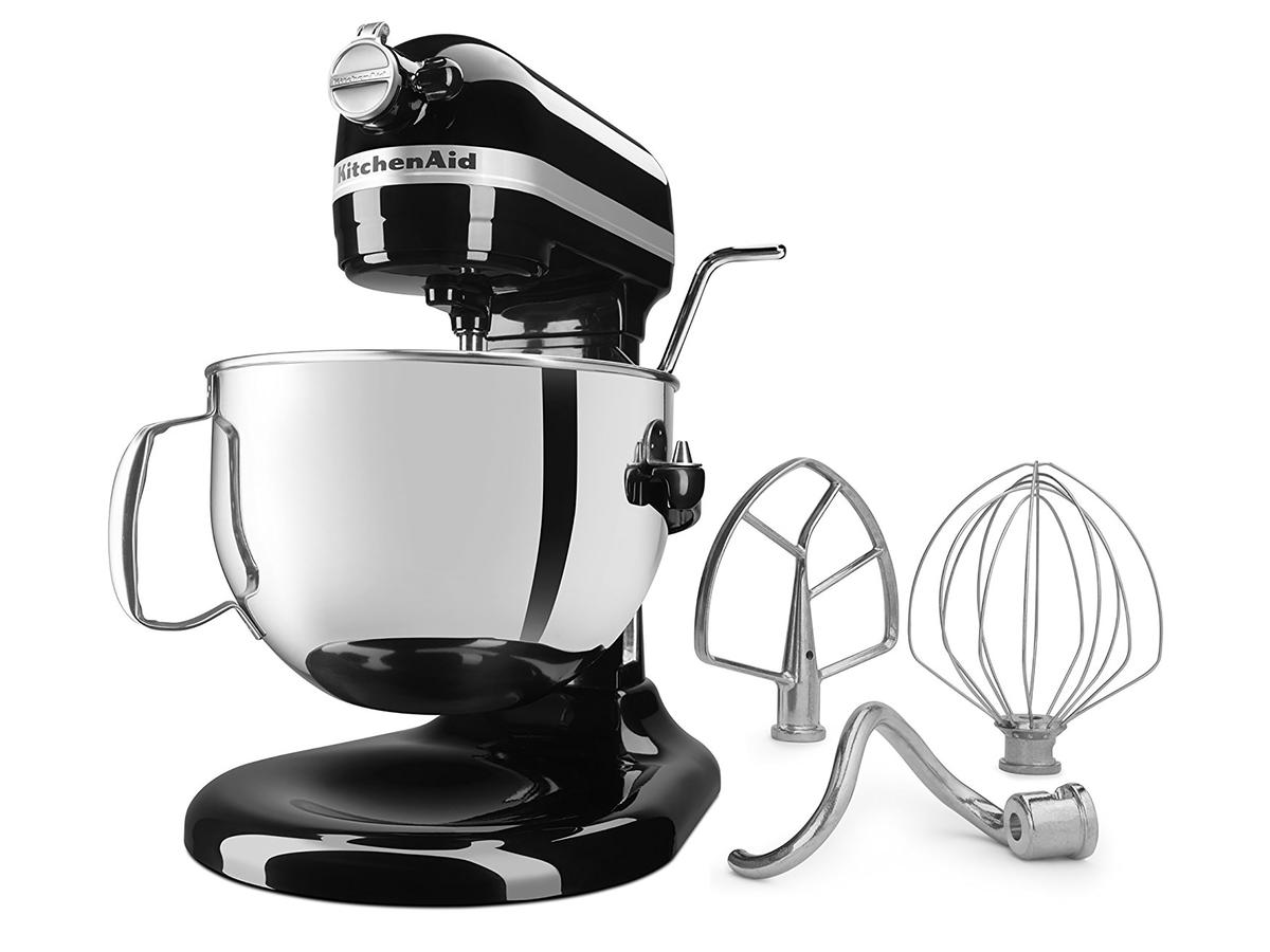 KitchenAid Professional 6-qt. Stand Mixer