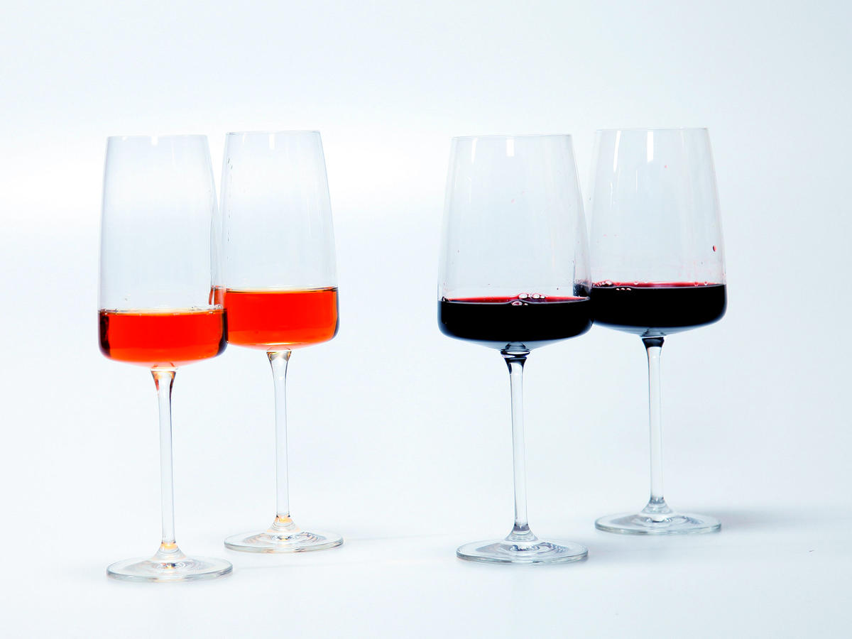 Schott Zwiesel Sensa Wine Glasses