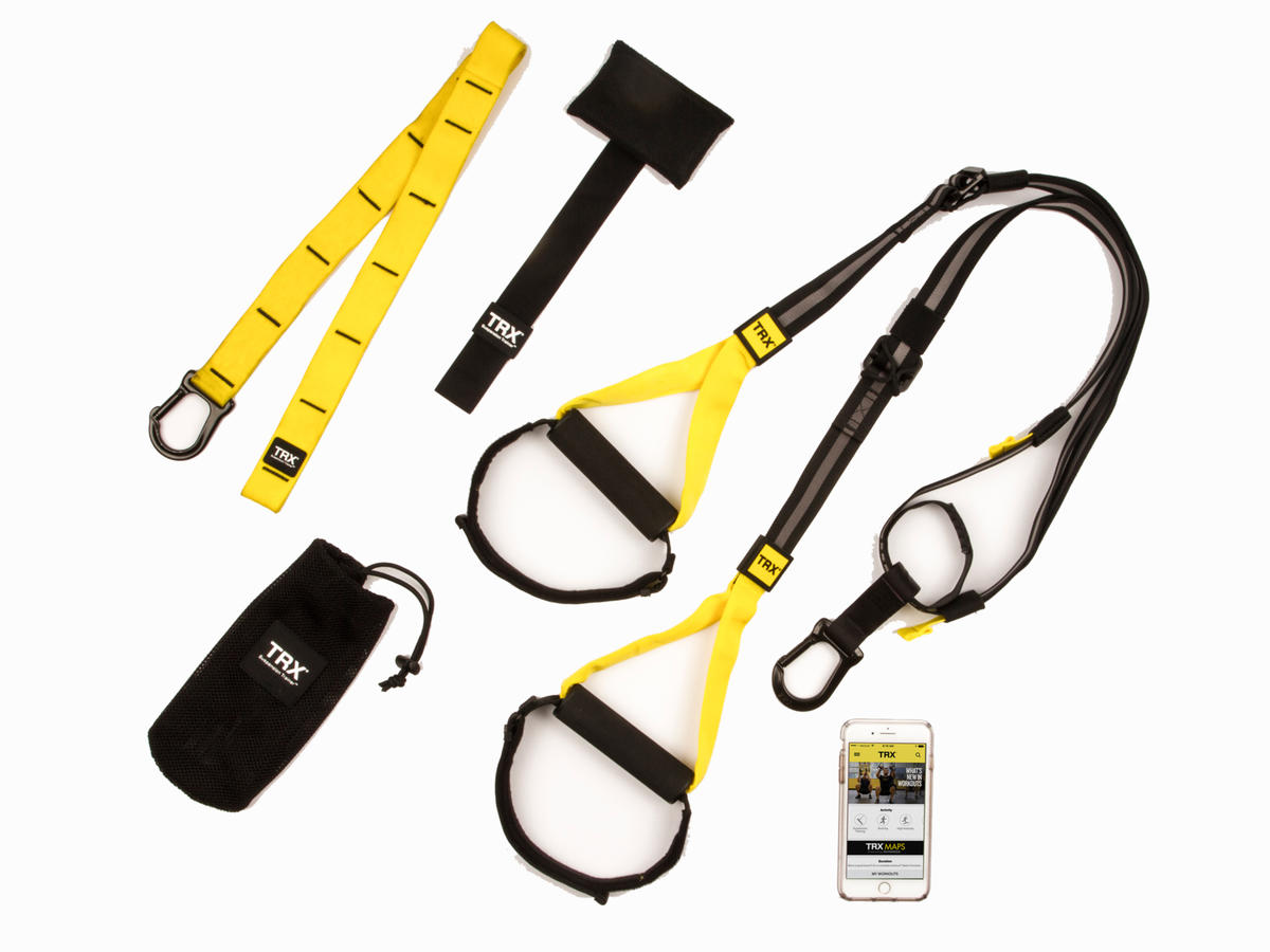 TRX Home2 Suspension Trainer